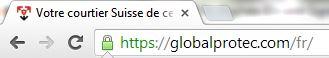 Cryptage SSL