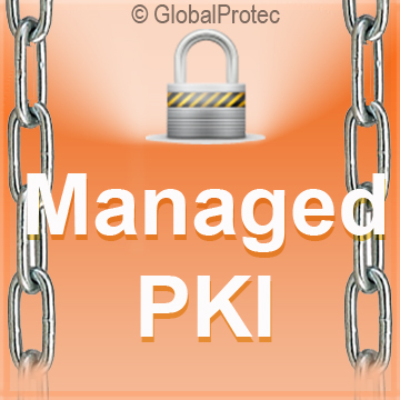 Managed PKI